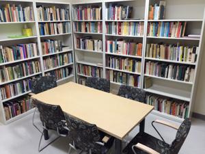 L. Jill Loucks Memorial Library